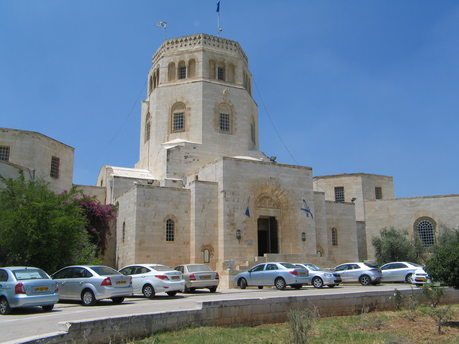 Israel's Tourist Attractions