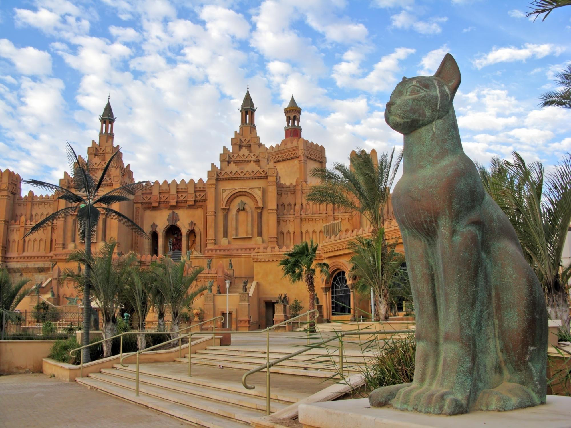 Kings City, Eilat